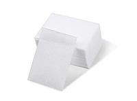 Салфетки безворсовые 6 * 4 см, 100 шт
