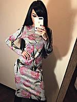 """Платье женское  """"Тюльпан"""" , фото 1"""