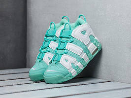 Кроссовки Nike Air More Uptempo Mint