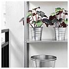 Искусственное растение в горшке IKEA FEJKA 12 см 303.952.98, фото 3