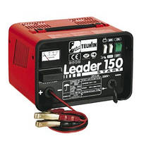 Пуско-зарядное устроиство Leader 150 Telwin Италия
