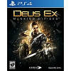 Deus Ex: Mankind Divide PS4