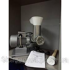 Мясорубка Мрия 60 кг/час, фото 3