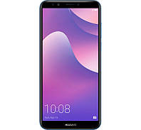 Смартфон Huawei Y7 2018 Prime 3/32GB Blue