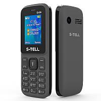 Мобильный телефон S-Tell S1-09 Grey