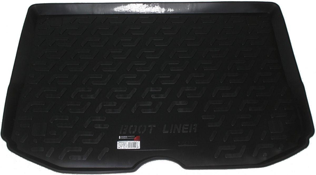 Коврик в багажник для Citroen C3 Picasso (SH) (09-) 122030300