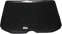 Коврик в багажник для Citroen C3 Picasso (SH) (09-) 122030300, фото 1