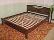 """Кровать детская """"Фантазия"""". Массив - сосна, ольха, береза, дуб., фото 3"""