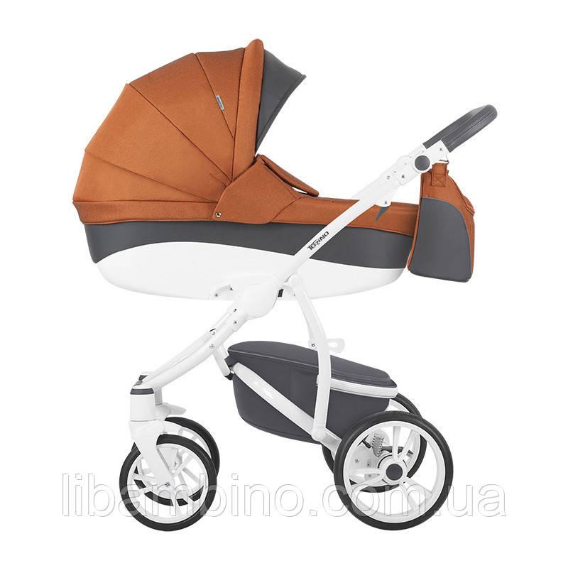 Дитяча універсальна коляска 2 в 1 Bebetto Torino  SL36