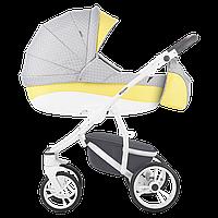 Дитяча універсальна коляска 2 в 1 Bebetto Torino  SL34, фото 1