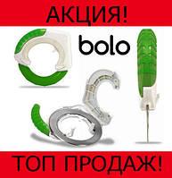 Круглый нож Bolo!Хит цена