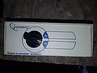 Свитчер Gembird data transfer switch LPT