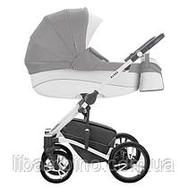 Дитяча універсальна коляска 2 в 1 Bebetto Tito S-Line CH02