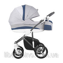Дитяча універсальна коляска 2 в 1 Bebetto Murano 13M
