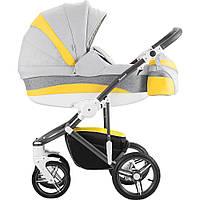 Дитяча універсальна коляска 2 в 1 Bebetto Murano 01M, фото 1