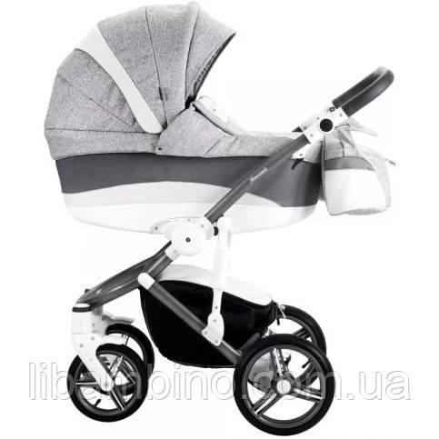 Дитяча універсальна коляска 2 в 1 Bebetto Murano 05M