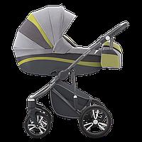 Дитяча універсальна коляска 2 в 1 Bebetto Murano C02