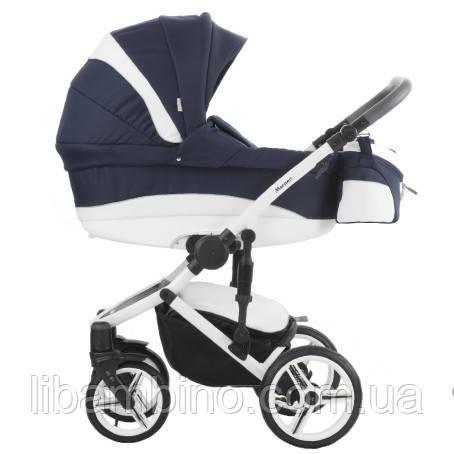 Дитяча універсальна коляска 2 в 1 Bebetto Murano 10M