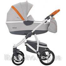 Дитяча універсальна коляска 2 в 1Bebetto Silvia 02