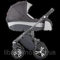 Дитяча універсальна коляска 2 в 1 Bebetto Holland W08