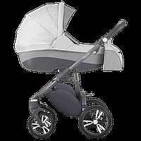 Дитяча універсальна коляска 2 в 1 Bebetto Holland W33, фото 1