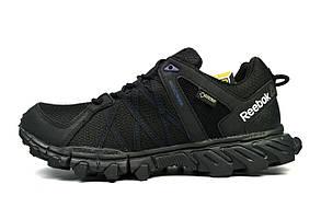 Черные мужские водонепроницаемые кроссовки REEBOK TRAIGRIP RS 5.0 GTX MEN ( ОРИГИНАЛ )