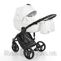 Дитяча універсальна коляска 2 в 1 Junama Enzo 01