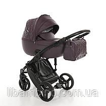 Дитяча універсальна коляска 2 в 1 Junama Enzo 03