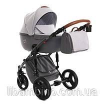 Дитяча універсальна коляска 2 в 1 Junama Modena 01