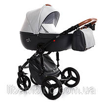Дитяча універсальна коляска 2 в 1 Junama Modena 02