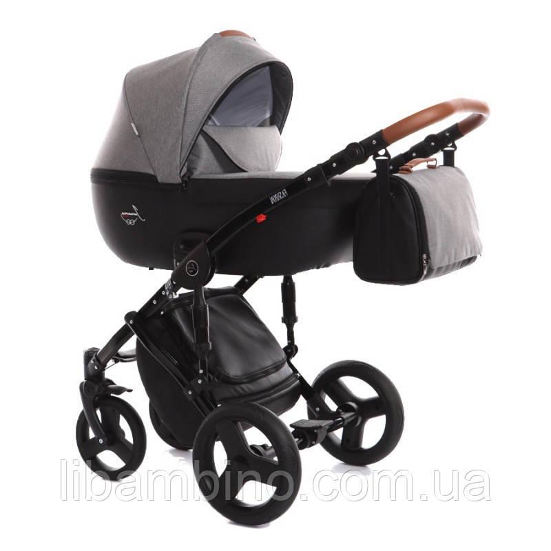 Дитяча універсальна коляска 2 в 1 Junama Modena 03
