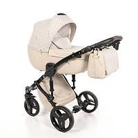 Дитяча універсальна коляска 2 в 1 Junama Modena 06, фото 1