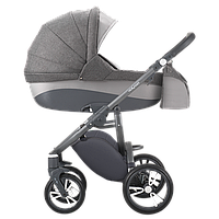 Дитяча універсальна коляска 2 в 1 Bebetto Holland W50