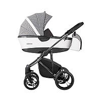 Дитяча універсальна коляска 2 в 1 Bebetto Bresso Premium 02