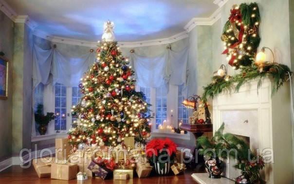 Дорогие друзья!  Поздравляем Вас с Новым 2015 годом и Рождеством!