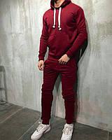 fb058eab9b44 Бордовый костюм спортивный в Украине. Сравнить цены, купить ...