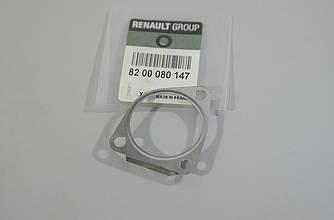 Прокладка клапана EGR на Renault Trafic  2001->  1.9dCi  —  Renault (Оригинал) - 8200080147