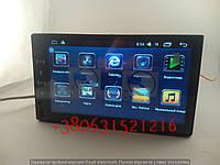 Акция! Автомобильная магнитола Tian-Su Y622 2Din Android 7.0, wi-fi, Gps, экран IPS, модель 2019 года!