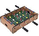 Футбол Hg235A на штангах, деревянный, фото 2