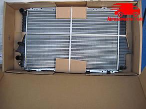 Радиатор охлаждения AUDI 100 (C4) (90-) (пр-во Nissens) 60457 Ціна з ПДВ