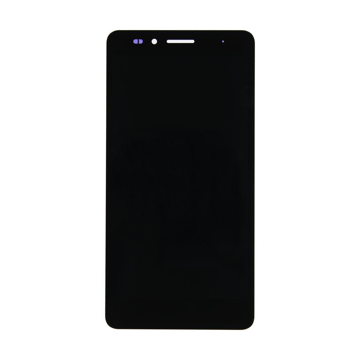 Дисплей для Huawei Honor 5C (NEM-L51)/Honor 7 Lite (NEM-L21)/GT3 (NMO L-31) с тачскрином черный Оригинал