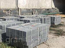 Бордюр гранитный  ГП1, фото 2