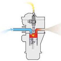 Системы EURO - 4 (газовый инжектор)