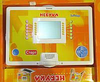 Детский ноутбука Небука, русский язык, поворотный экран
