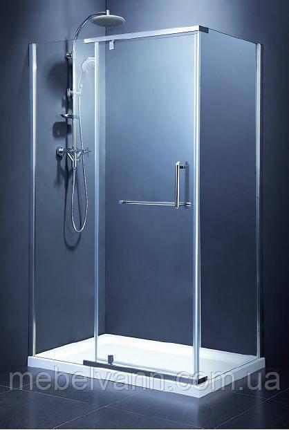 Душова кабіна Devit Comfort FEN2323 квадратна 120х80 см