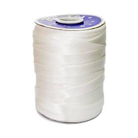 Косая бейка (рулочка) молочная, 16 мм. 100 м.