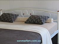 Кровать Милана 1 (Milana)
