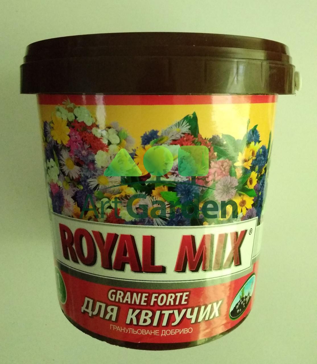 ROYAL MIX GRANE FORTE для квітучих 1 кг