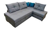 Угловой диван Белуччи, фото 3