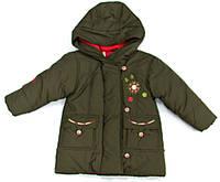 Куртка Kolorowe Drobinki (осенне-весенняя, утеплённая)